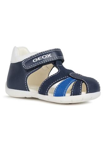 Geox Kids Lauflernschuh »B Elthan« kaufen