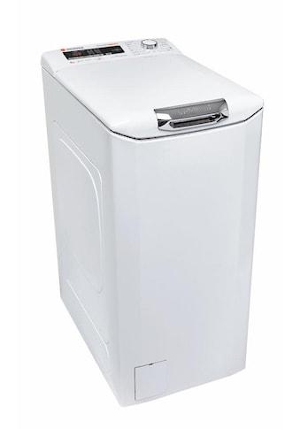 Waschmaschine Toplader Dynamic Next, Hoover, »HNOT S382DA - S« kaufen