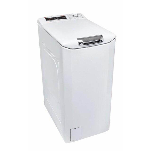Waschmaschine Toplader Dynamic Next, Hoover, »HNOT S382DA-S«