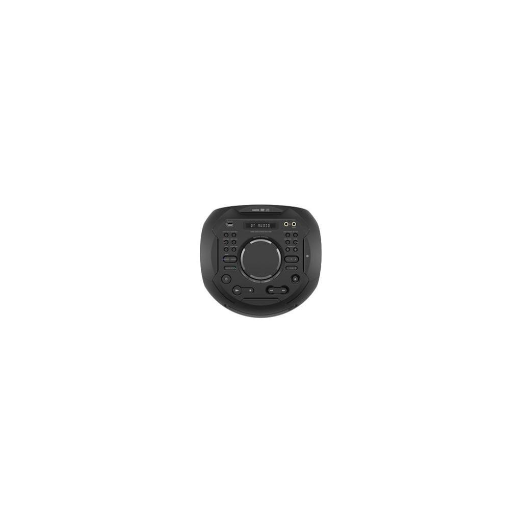 Sony Bluetooth-Speaker »MHC-V42D Schwarz«
