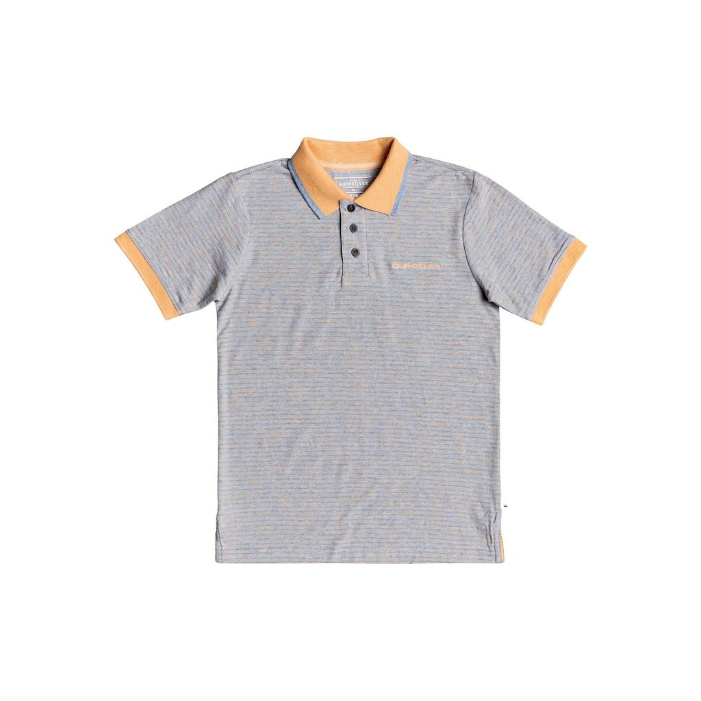 Quiksilver Poloshirt »Kentin«
