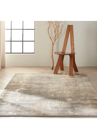 Teppich, »Rush CK951«, Calvin Klein, rechteckig, Höhe 9 mm, maschinell gewebt kaufen