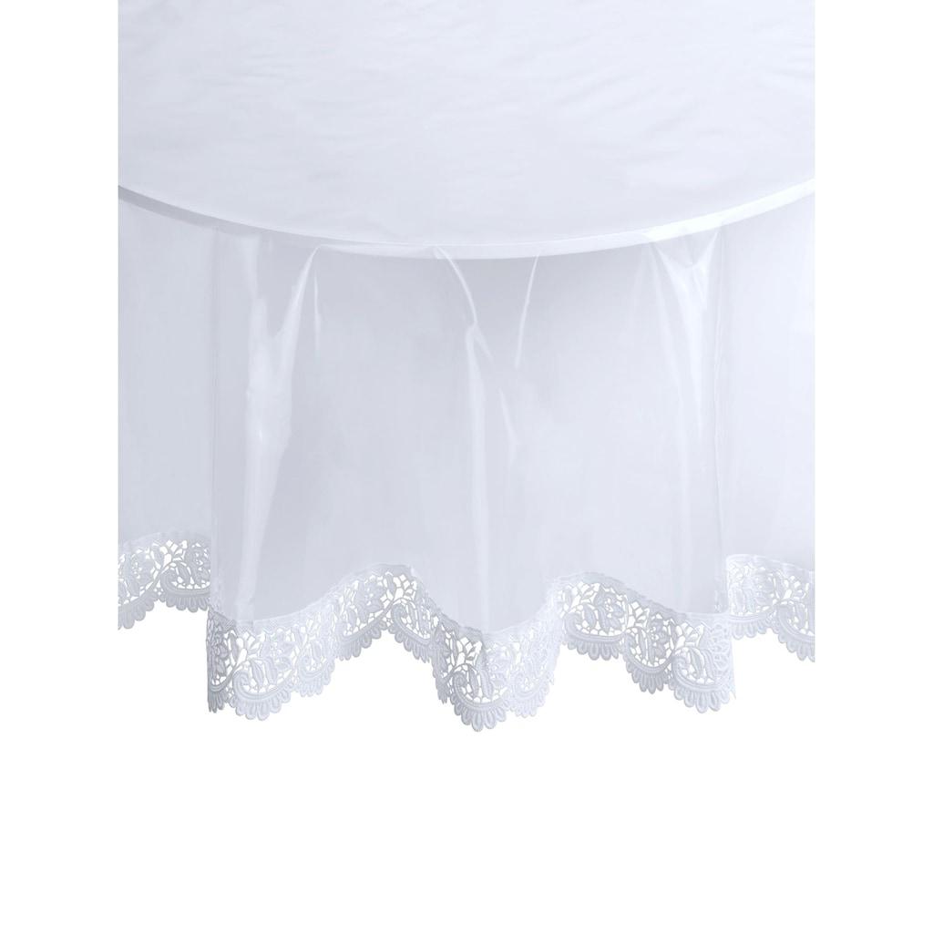 Tischdecke