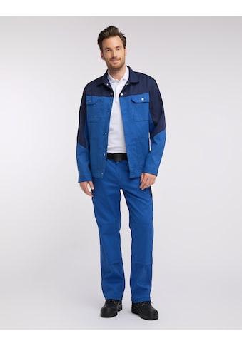 PIONIER WORKWEAR 5-Pocket-Bundhose Top Comfort Stretch kaufen