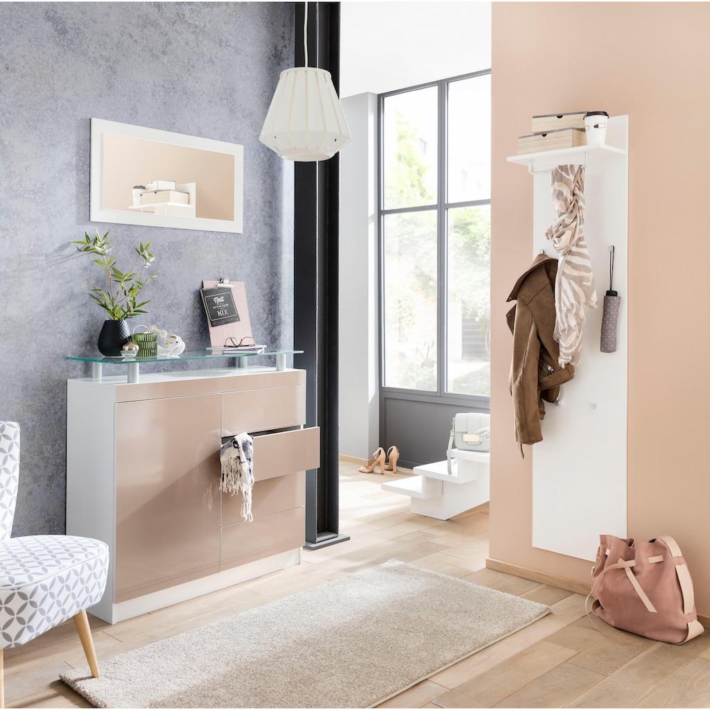 borchardt Möbel Garderobenpaneel »Oliva«