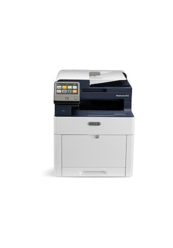 Xerox Multifunktionsdrucker »WorkCentre 6515V/DN« kaufen