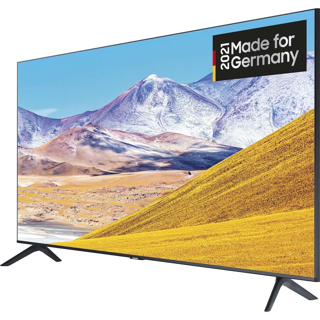 "Samsung LED-Fernseher »GU82TU8079U«, 207 cm/82 "", 4K Ultra HD, Smart-TV"
