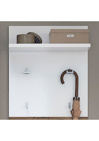 Places of Style Garderobenpaneel »Stela«, hochwertig UV lackiert, Breite 59 cm kaufen