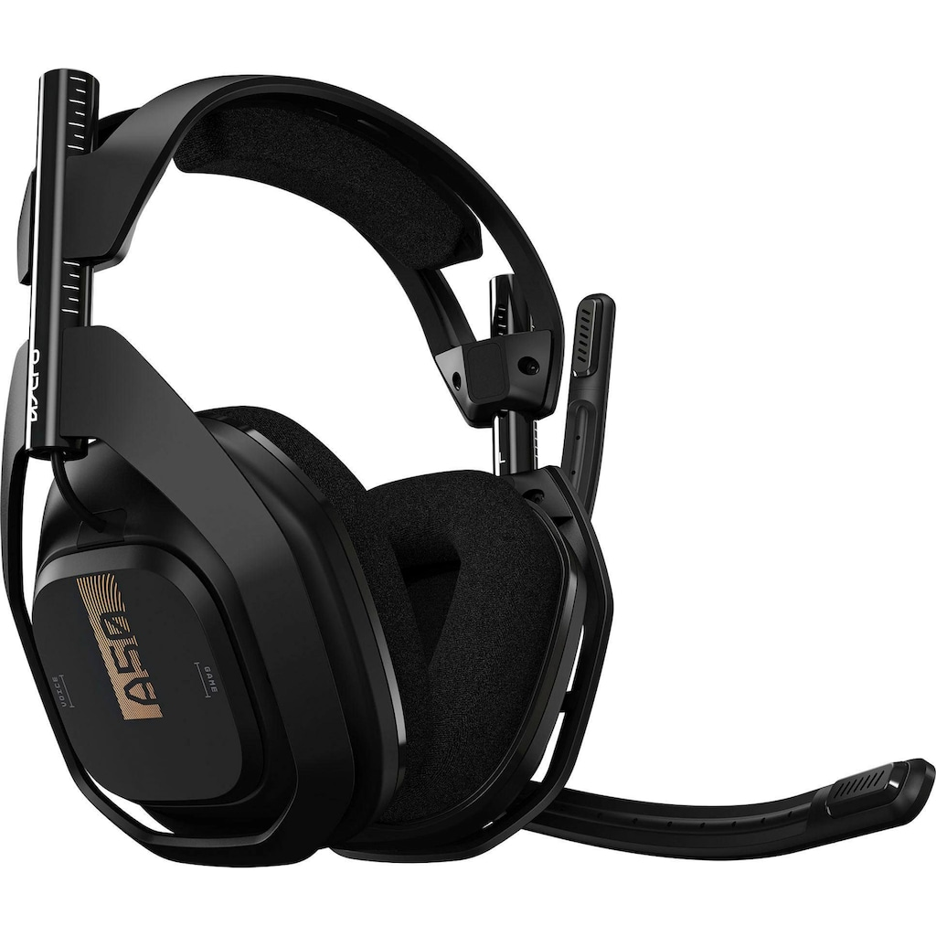 ASTRO Gaming-Headset »X1 A50 + Fifa 21«, Geräuschisolierung