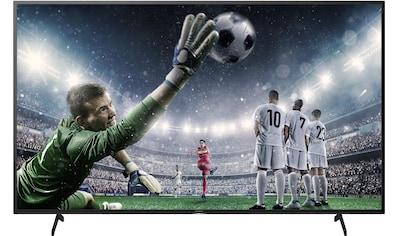 "Sony LED-Fernseher »KE-75XH8096«, 189 cm/75 "", 4K Ultra HD, Android TV-Smart-TV kaufen"