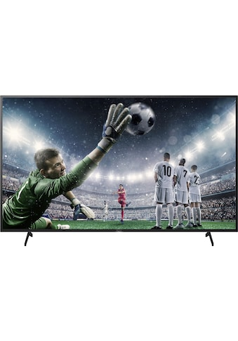 "Sony LED-Fernseher »KE-55XH8096«, 139 cm/55 "", 4K Ultra HD, Android TV-Smart-TV kaufen"
