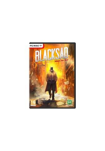 Blacksad: Under the Skin  -  Limited Edition, GAME kaufen