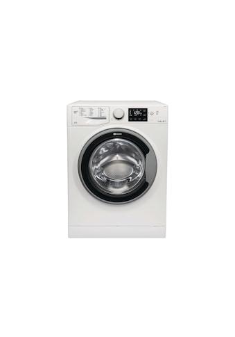 Waschmaschine, Bauknecht, »WAEN 85440 A+++« kaufen