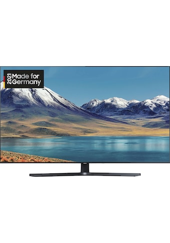 """Samsung LED-Fernseher »GU43TU8509U«, 108 cm/43 """", 4K Ultra HD, Smart-TV kaufen"""