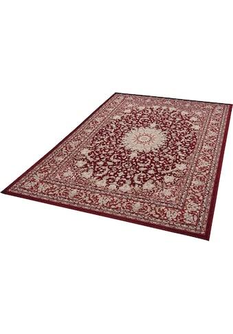 Teppich, »Flomi Classic«, THEKO, rechteckig, Höhe 4 mm, maschinell gewebt kaufen