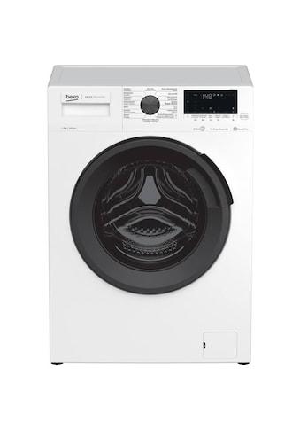 BEKO Waschmaschine »50091464CH1«, 50091464CH1, 9 kg, 1400 U/min kaufen