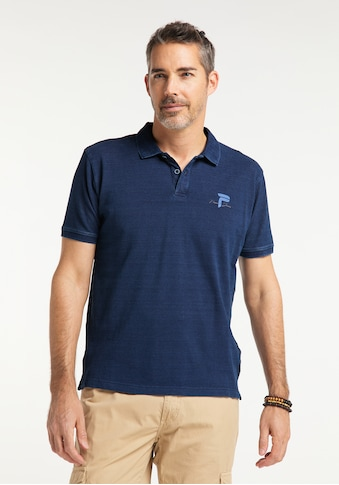 Pioneer Authentic Jeans Poloshirt kaufen