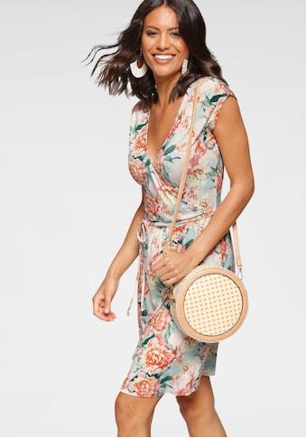 Laura Scott Sommerkleid, in Wickeloptik kaufen