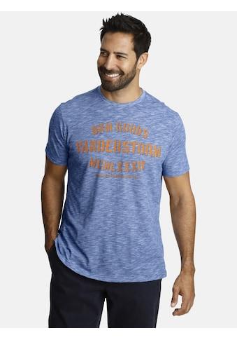 Jan Vanderstorm T - Shirt »RONETH« kaufen