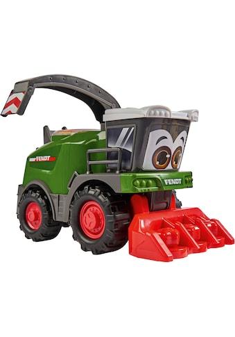 Dickie Toys Spielzeug-Traktor »Happy Fendt Katana« kaufen