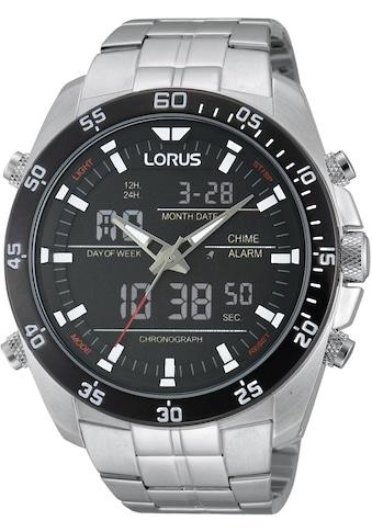 LORUS Chronograph »RW611AX9« acheter