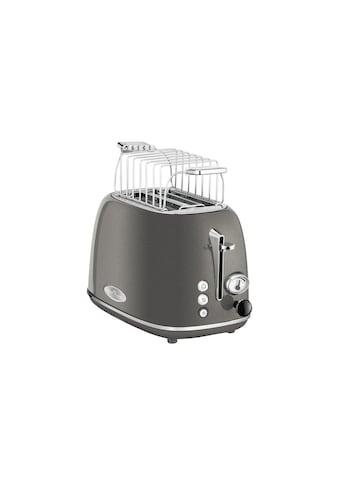 ProfiCook 2-in-1-Toaster »PC-TA 1193«, für 2 Scheiben, 815 W kaufen