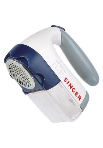 Fusselentferner, Singer, »BS203« kaufen