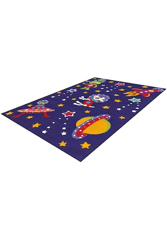 Arte Espina Kinderteppich »Spirit 3144«, rechteckig, 17 mm Höhe kaufen