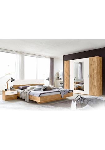 Wimex Schlafzimmer - Set »Katrin« (Set, 4 - tlg) kaufen