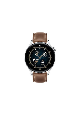 Huawei Smartwatch »3 Classic«, (Harmony OS) kaufen