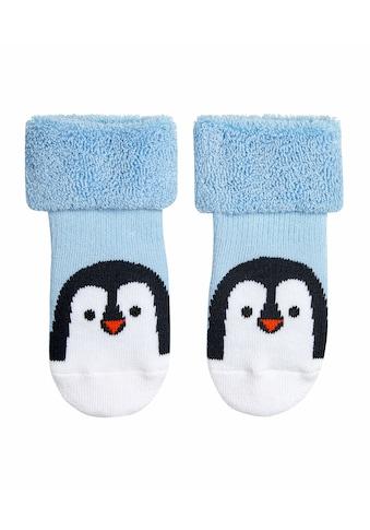 FALKE Socken Baby Penguin (1 Paar) kaufen