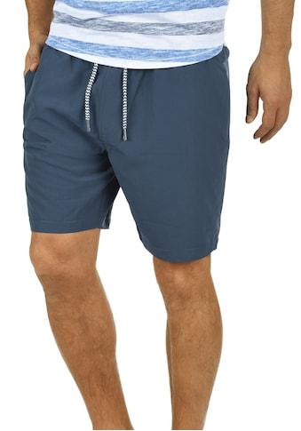 Blend Chinoshorts »Nicci«, kurze Hose mit Kontrastkordeln kaufen