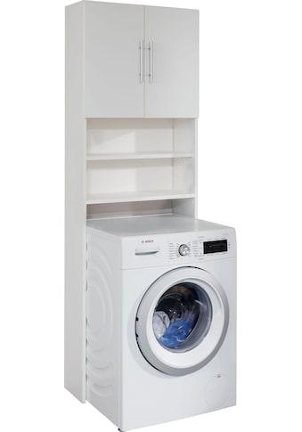 trendteam Waschmaschinenumbauschrank »Basix« kaufen