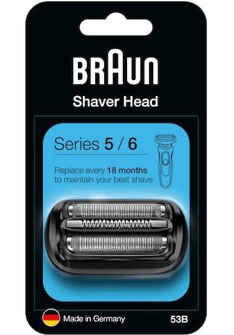 Braun Ersatzscherkopf Series 5 53B kaufen