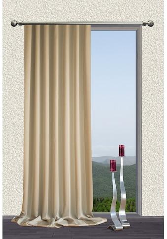 VHG Vorhang nach Mass »Tom«, Breite 140 cm kaufen