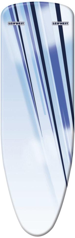 Image of Leifheit Bügelbrettbezug Air Active L blue stripes, Zubehör für Leifheit AirActive L Steamer