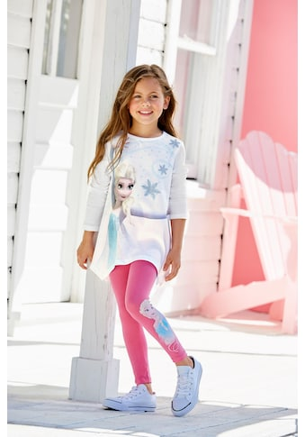 Disney Frozen Shirt & Leggings »Elsa« (Set, 2 tlg.) kaufen