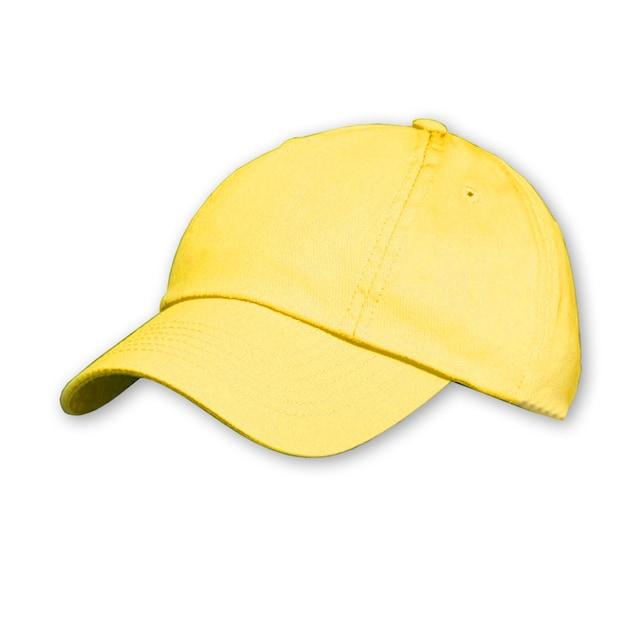 Result Baseball Cap »Unisex Kinder Baseball Kappe, einfarbig (2 Stück/Packung)«