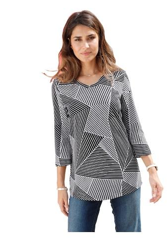Classic Basics Shirt im angesagten Design kaufen