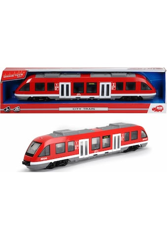 Dickie Toys Spielzeug-Eisenbahn »City Train« kaufen