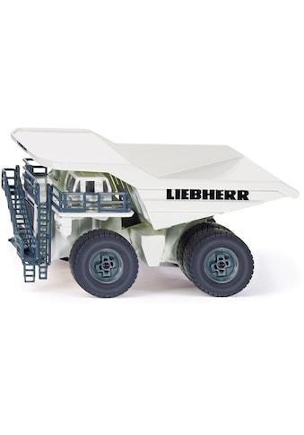 Siku Spielzeug-Kipper »SIKU Super, Liebherr T 264« kaufen