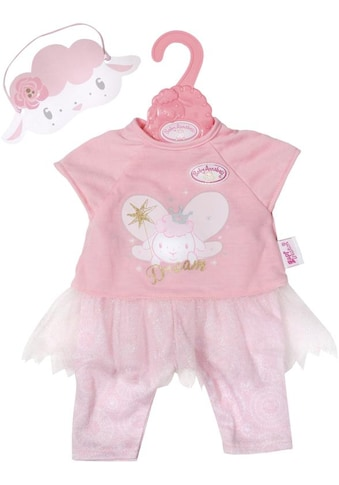 """Baby Annabell Puppenkleidung """"Sweet Dreams Nachtfee Outfit"""" kaufen"""