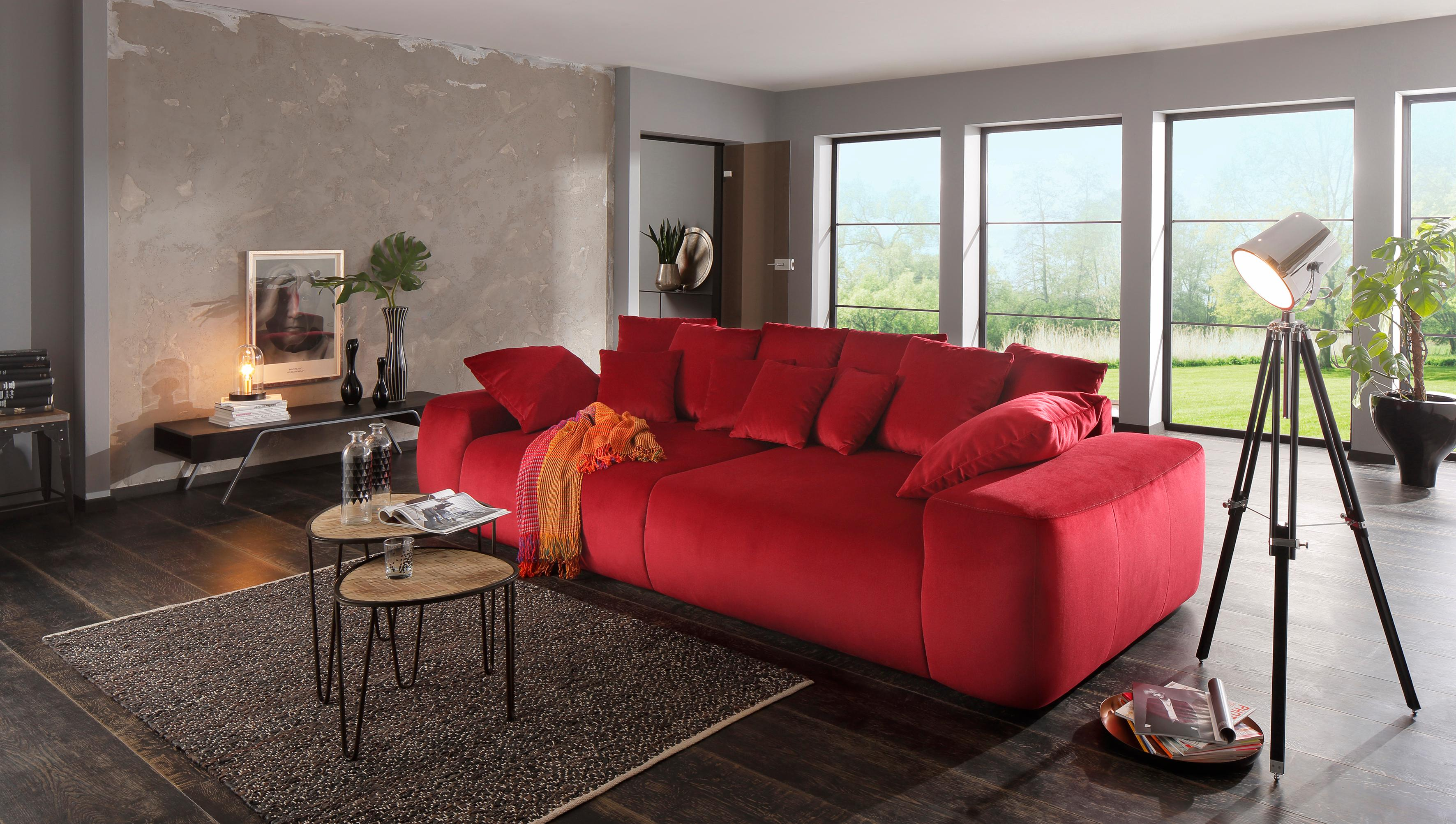 Image of Home affaire Big-Sofa »Sundance«