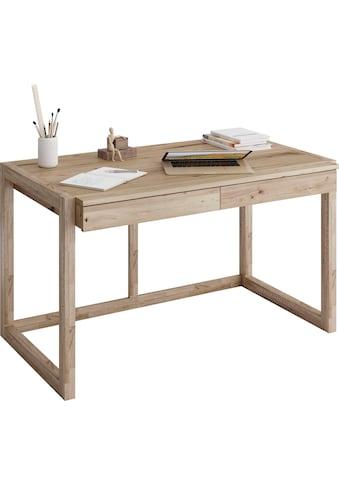 Home affaire Schreibtisch »WORK« kaufen