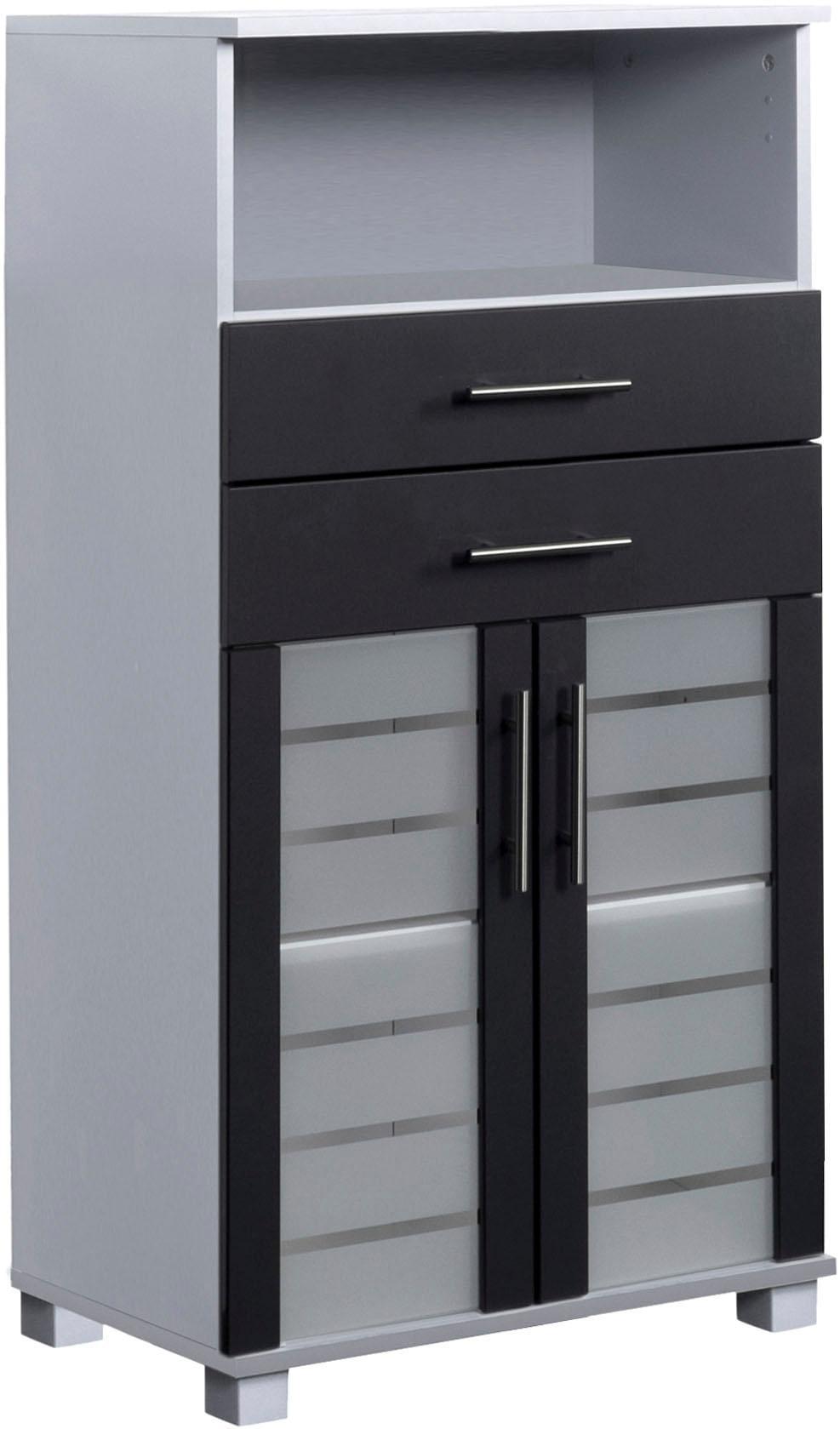 schildmeyer midischrank nikosia auf rechnung kaufen. Black Bedroom Furniture Sets. Home Design Ideas