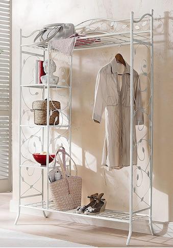 Home affaire Garderobenschrank acheter
