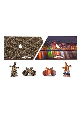 Puzzle »Amsterdam« kaufen