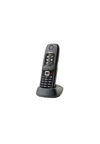 DECT-Telefon »Pro Mobilteil R650H pro« kaufen