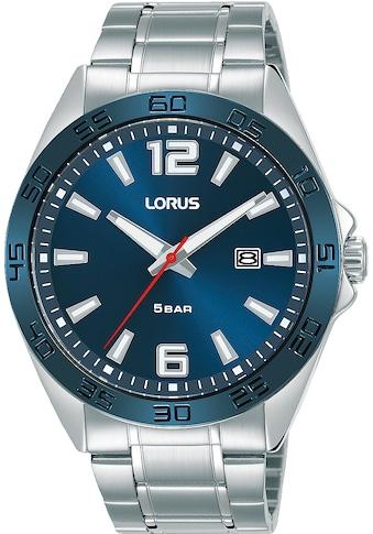 LORUS Quarzuhr »Lorus Sport, RH913NX9« kaufen