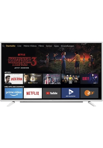 """Grundig LED-Fernseher »32 GFW 6060 - Fire TV Edition TAB000«, 80 cm/32 """", Full HD,... kaufen"""